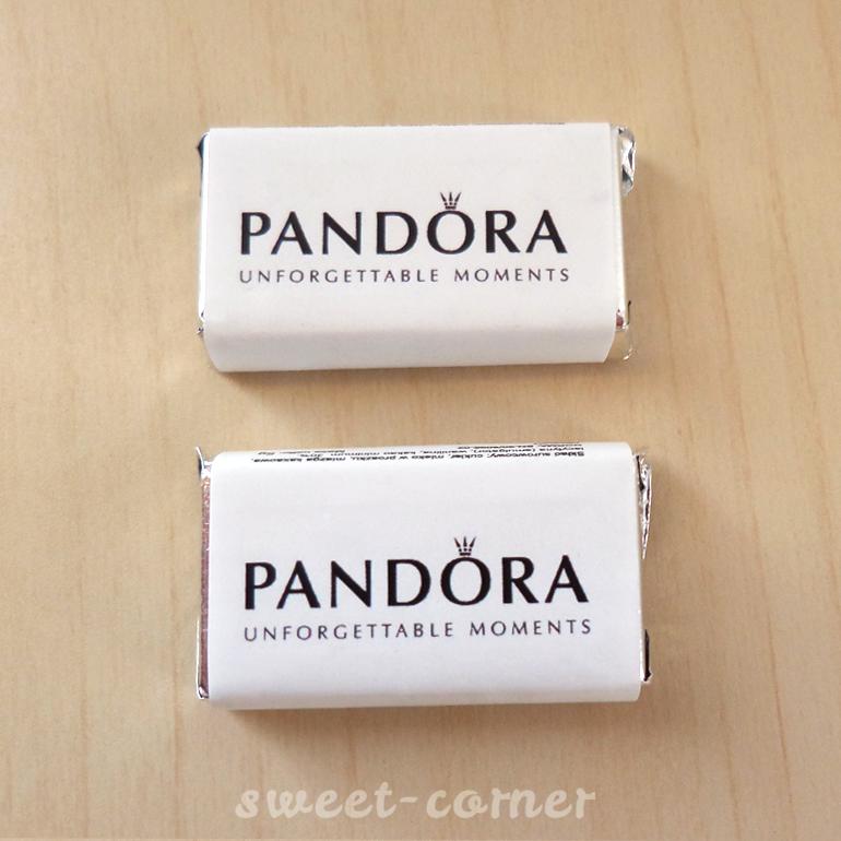 czekoladki neapolitanki pandora