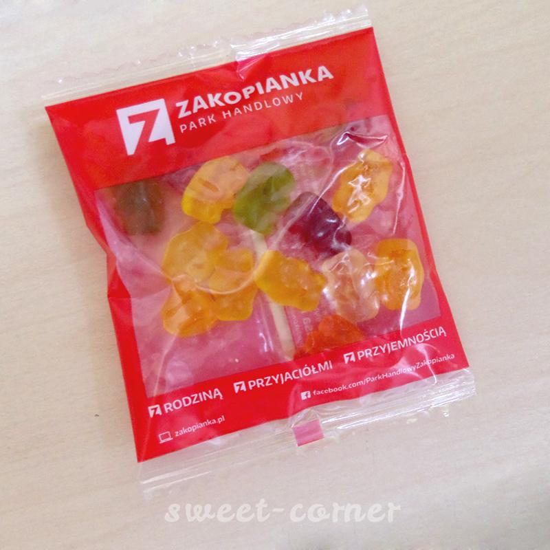 Żelki Sweet Bag