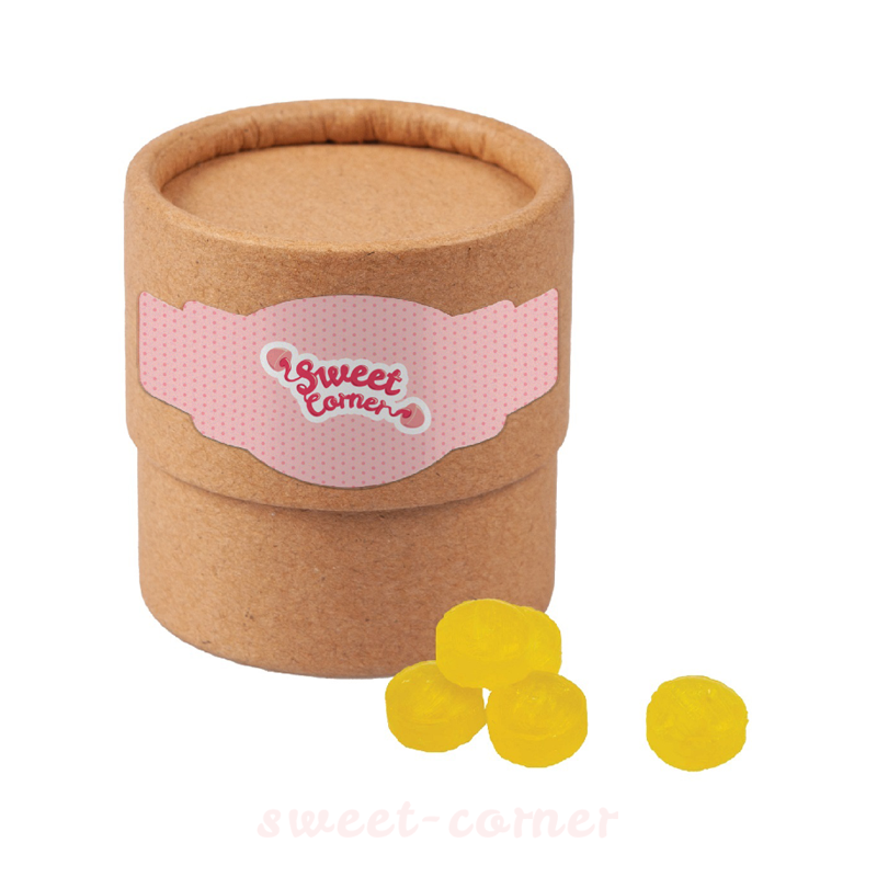 Tuba ze słodyczami