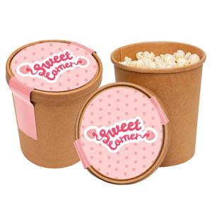 Popcorn firmowy